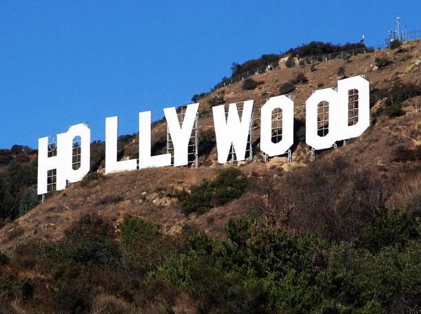 Hollywood långt ifrån gayvänligt