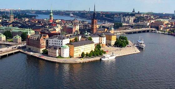 Nyårsdejta i Stockholm – här är de bästa platserna!