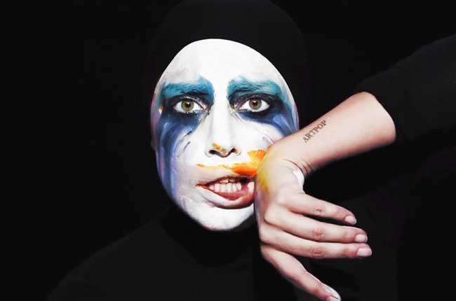 """Lady Gaga: """"Jag gillar fitta, det beror på vems den är"""""""