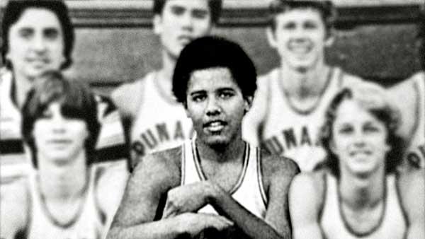"""""""Tidigare klasskompis"""" till Obama hävdar att han var gay och erbjöd sex mot kokain"""