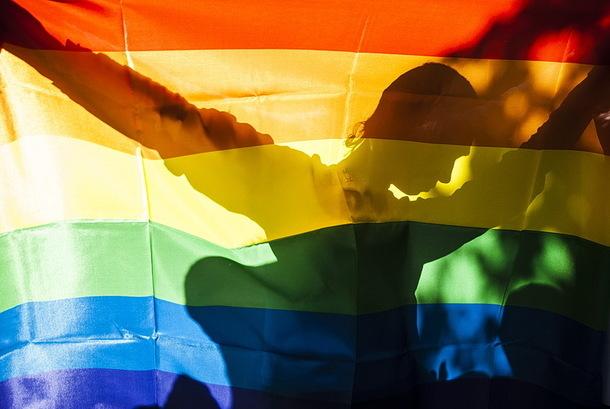 Ryssland rekommenderas inte för homosexuella