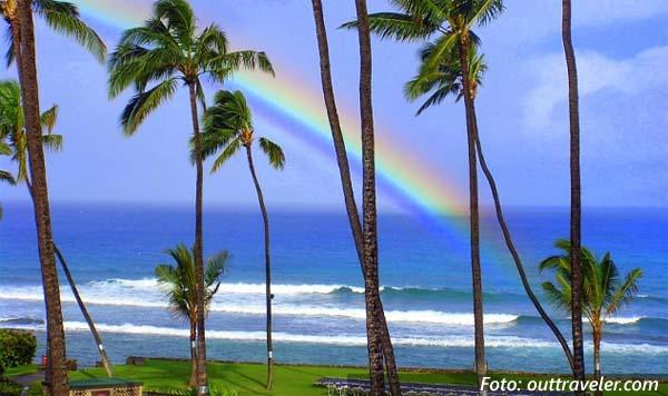 Hawaii legaliserar gayäktenskap