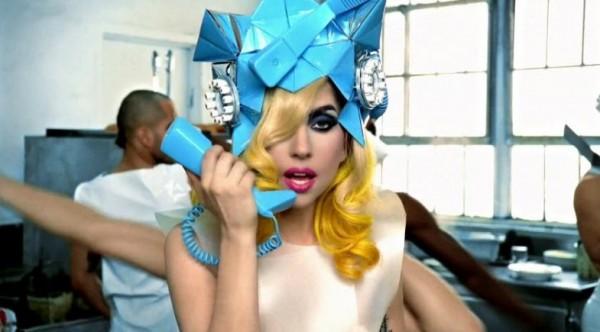 Gjorde parfym av Lady Gagas urin