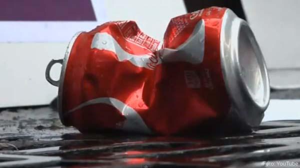 Coca Cola bojkottas – sponsrar vinter-OS i Ryssland
