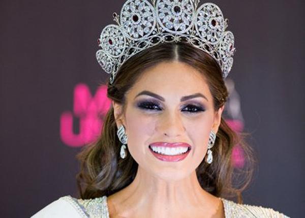 """Miss Universe: """"tävlingen är bara för kvinnor"""""""