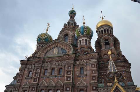 Ryssland visar sin intolerans mot homosexuella – igen