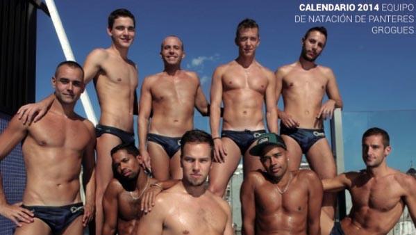 Bli Gaybladets kalenderkille!