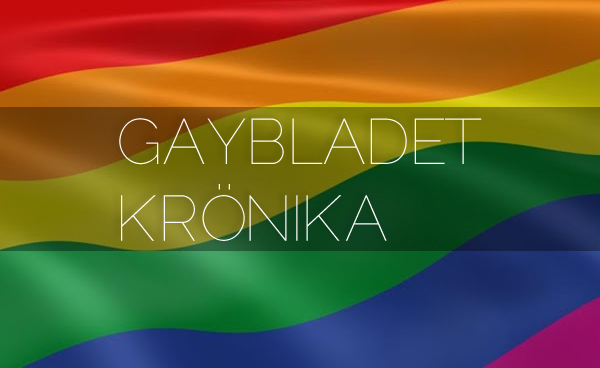 Pierre Davidsson: En gayverklighet