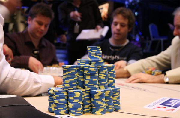 Två månader kvar till Gay Poker Tour
