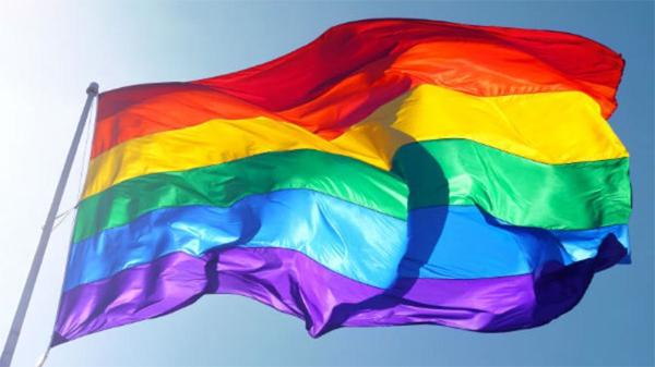Hur mycket kan du om regnbågsflaggan?