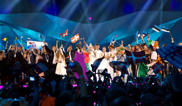 Gaybladet startar schlagertidning – lanseras i januari 2015