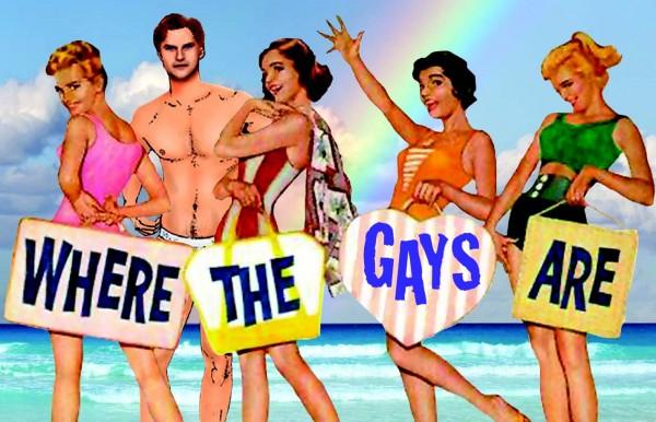 Här är veckans gayhändelser