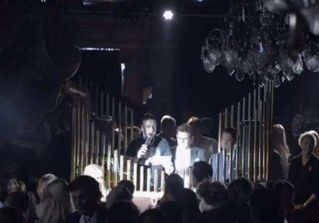 Café Opera avbröt fest – ville visa sitt stöd för Ryssland