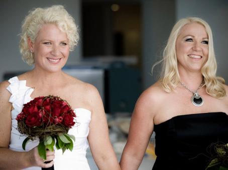 Norska kyrkan stoppar gayäktenskap