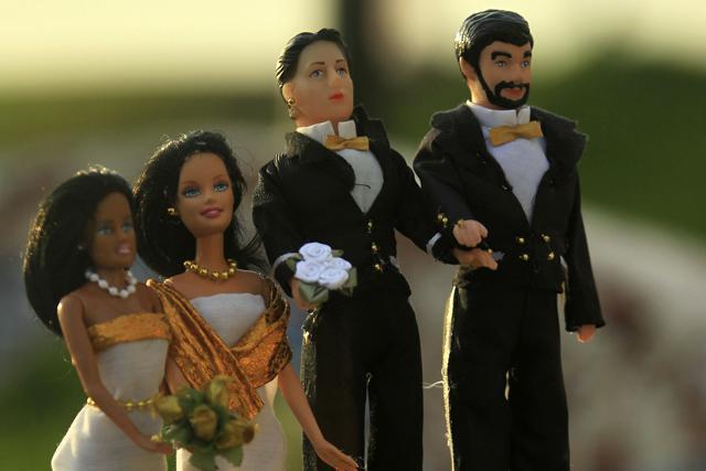 Homofober lever kortare enligt ny undersökning