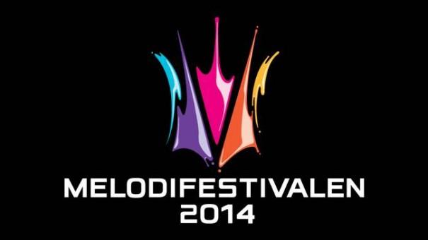 Robin Strandberg: Melodifestivalen deltävling 3