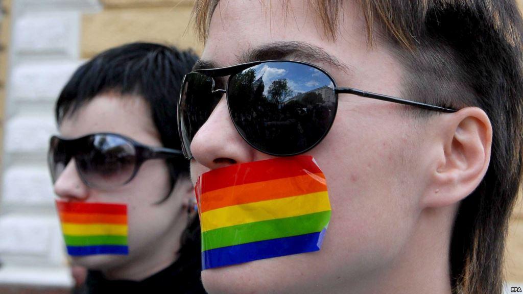 Biskop som spred lögner om HBTQ-personer döms till böter