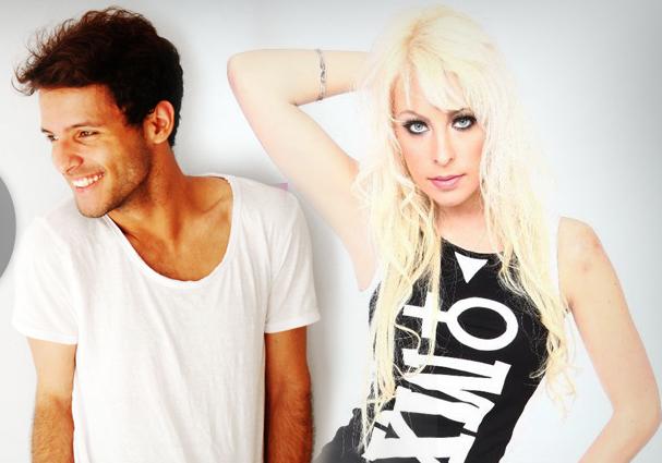 Smygtitta på Fredriks, Emelies och Pablos nya blogg!