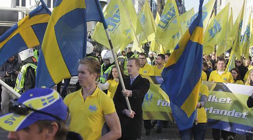 Kevin Andersson: Antirasism i all ära, men vi då?