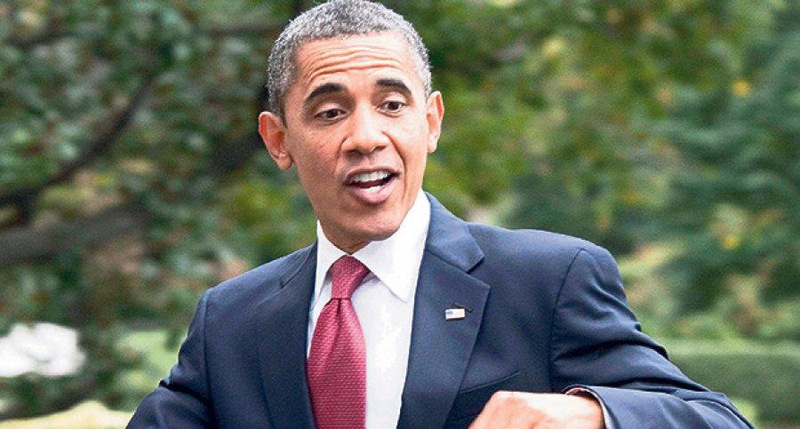 Obama skriver på förslag – vill stoppa diskriminering av HBTQ-personer i arbetslivet