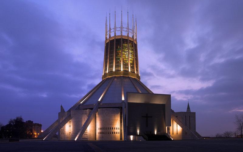 Katolska kyrkan redo att välkomna homosexuella