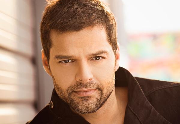 Ricky Martin ber myndigheterna godkänna gayäktenskap