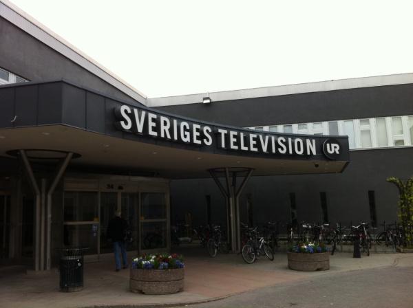 SVT söker dig till nytt TV-program!