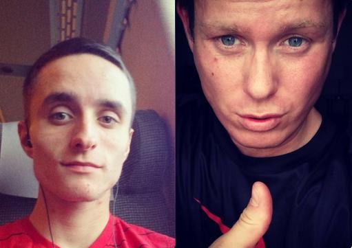 Två nya toppbloggare till Gaybladet – Alexander Olsson & Jonas Lindberg
