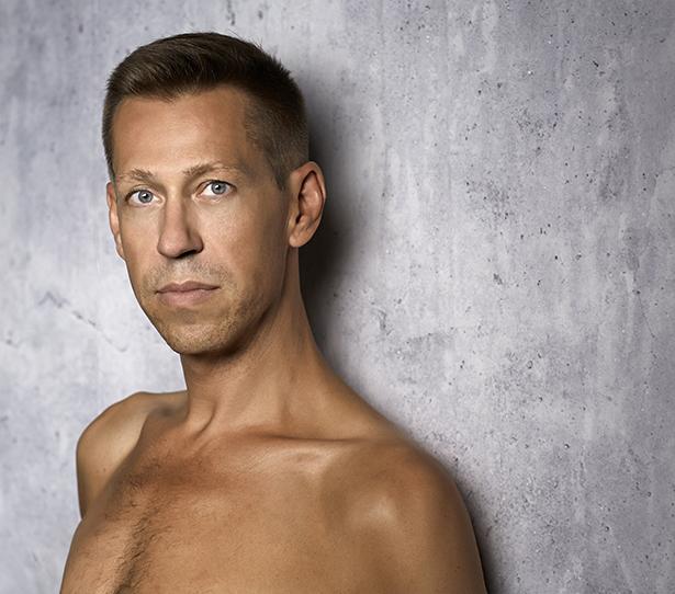 Anders Dannvik – från låtskrivare i Melodifestivalen till soloartist
