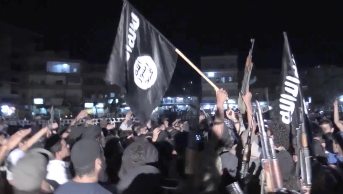 Terrorsekt på infart i Europa – har dödat homosexuella