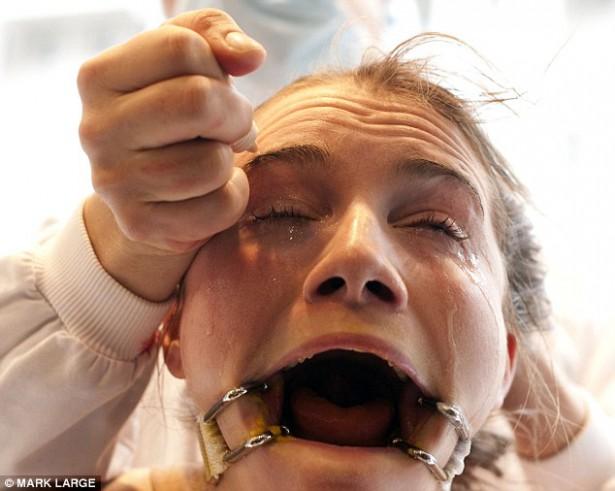 Ung kvinna gick med på att testas för djurförsök – så reagerade allmänheten