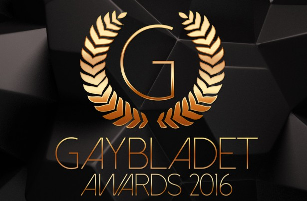 Nominera dina favoriter i Gaybladet Awards!