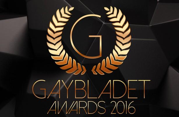 Gaybladet Awards 2016 – Snart börjar nomineringarna