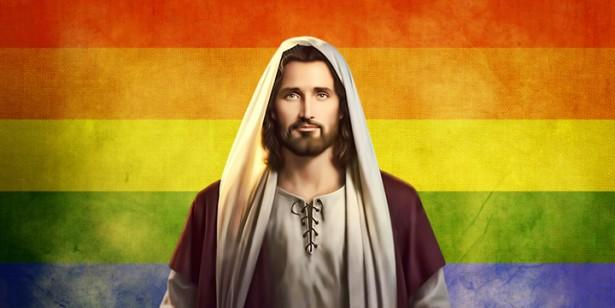 """Jesus var homosexuell – Kyrkan: """"Det kan stämma…"""""""