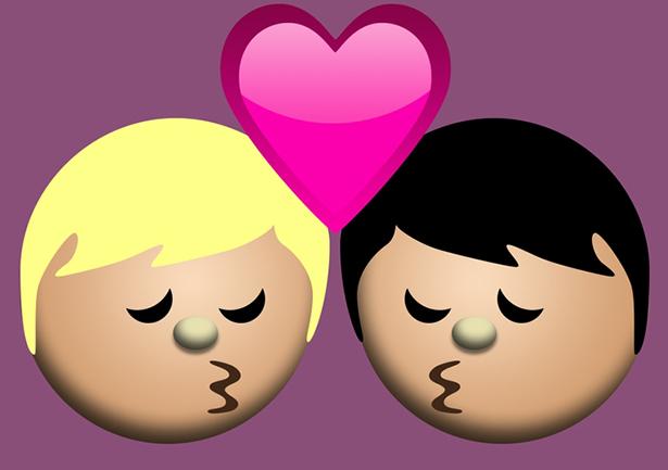 """Ryssland vill förbjuda """"gay-smileys"""""""