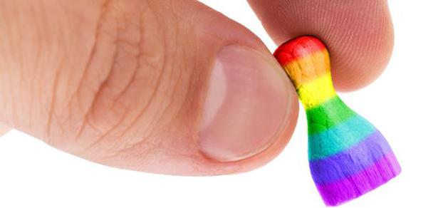 Pride öppnar upp för ett nytänkande inom casinovärlden