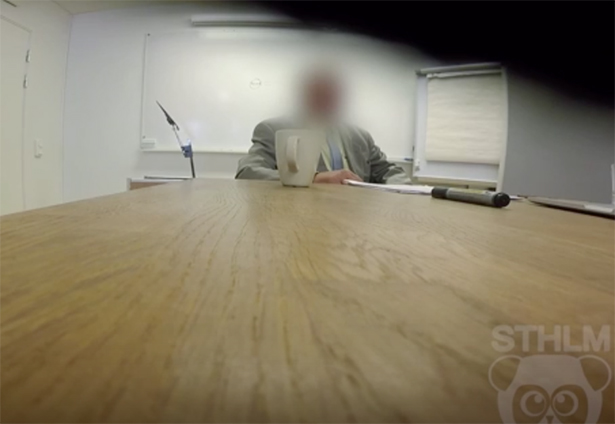 Nekades anställning på grund av sin läggning – Du kommer inte tro vad han gjorde