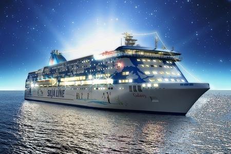 Tallink Silja förbereder sig för stor HBTQ-fest till havs