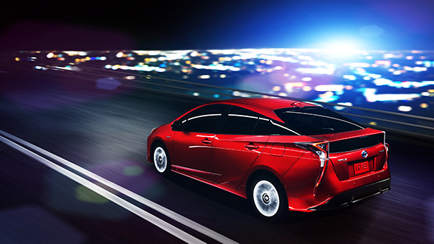 Nissan satsar på HBTQ-bilar