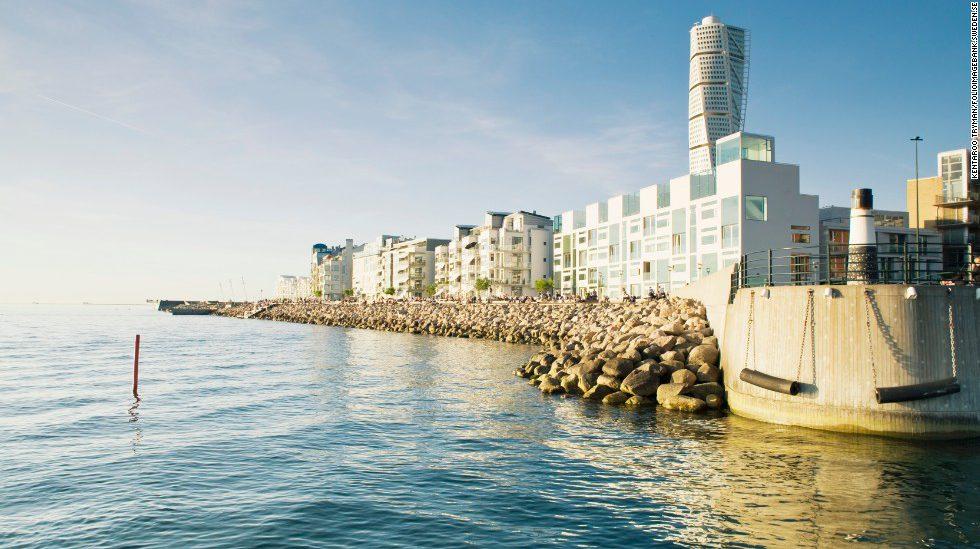 Enormt HBTQ-evenemang kan komma till Malmö