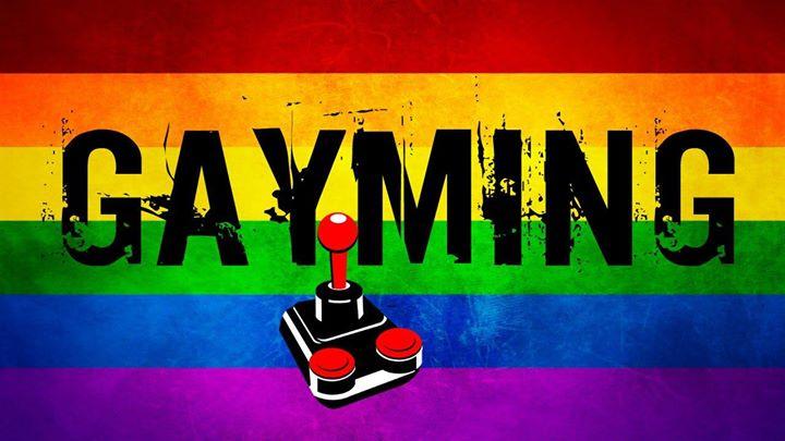 Så utvecklades Gaymer-kulturen