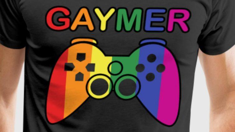 Gaymers förenas i och utanför spelen