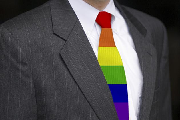6 anledningar till att vara en Queer-entreprenör